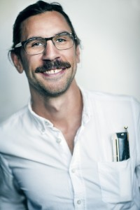 Filip Jers, foto Lars Löfvendahl